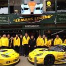 Le Mans Legend Café  - Le Mans Legend Café -