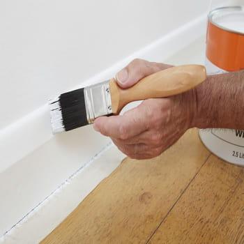 Nettoyer facilement des pinceaux de peinture for Nettoyer des pinceaux de peinture