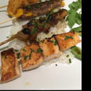 Restaurant : Nikki Sushi