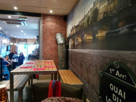 Restaurant : Coffee Crêpes