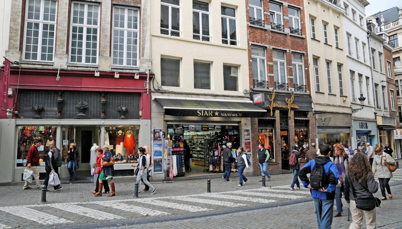 Soldes à Bruxelles: dates 2020, où faire son shopping, les infos pratiques