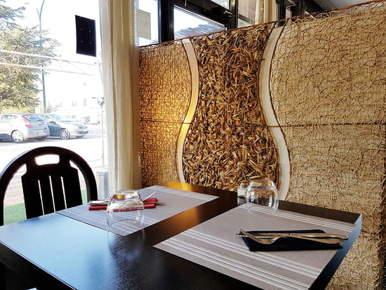 Restaurant : L'Autenti  - Table -   © autenti1
