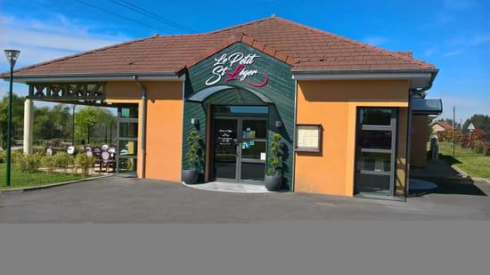 Restaurant : Le Petit Saint Léger  - Le petit saint léger -   © bonheur