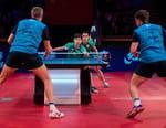 Tennis de table - Championnats du monde 2019
