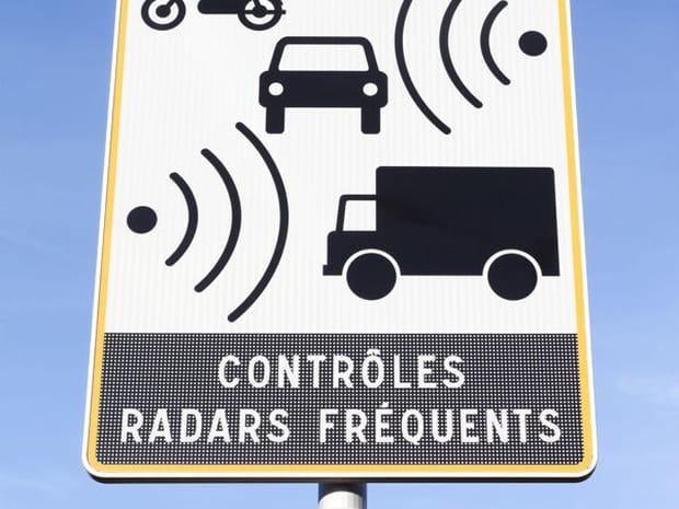 Radars tourelles, radars urbains... ils arrivent en 2018