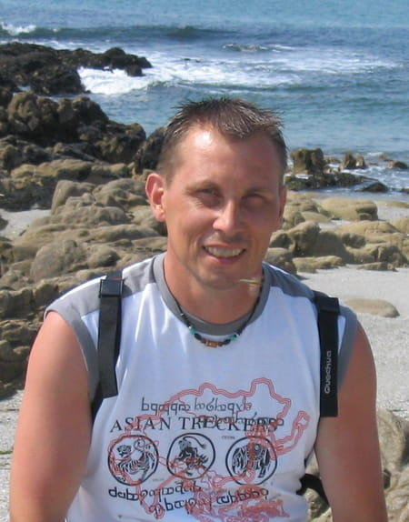 Jerome Tanguy