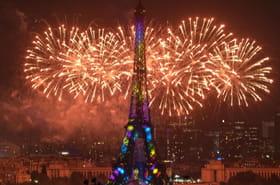 Tour Eiffel: un spectacle ce mercredi pour fêter son 130e anniversaire