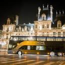 Bustronome  - Hotel de Ville -   © Julien Osty