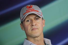 Michael Schumacher: le point sur sa santé, 5ans après l'accident