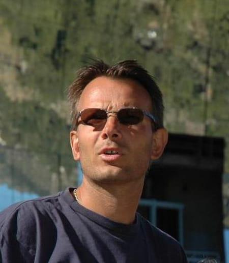 Nicolas Doviane