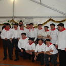 Euskadi  - Chanteurs du sud ouest -