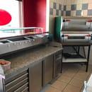 , Restaurant : To Pizza'64  - L'espace de préparation -   © To Pizza'64 2017