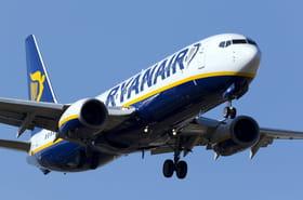 Ryanair: un équipage a-t-il dormi à même le sol à l'aéroport de Malaga?