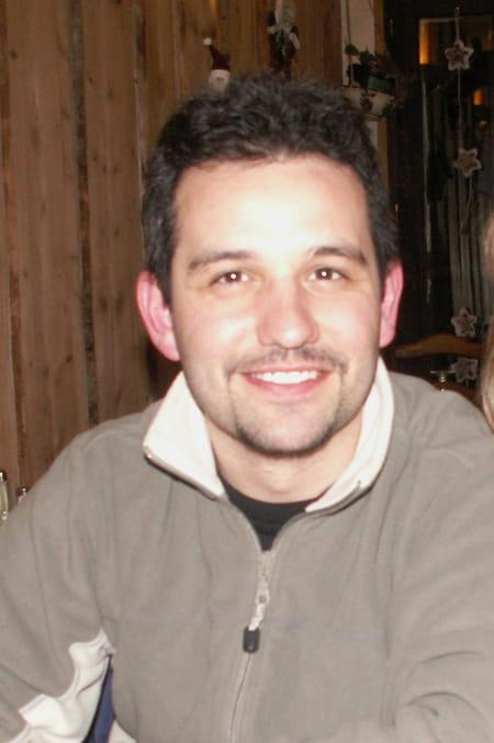 Jean-Michel Burguillos