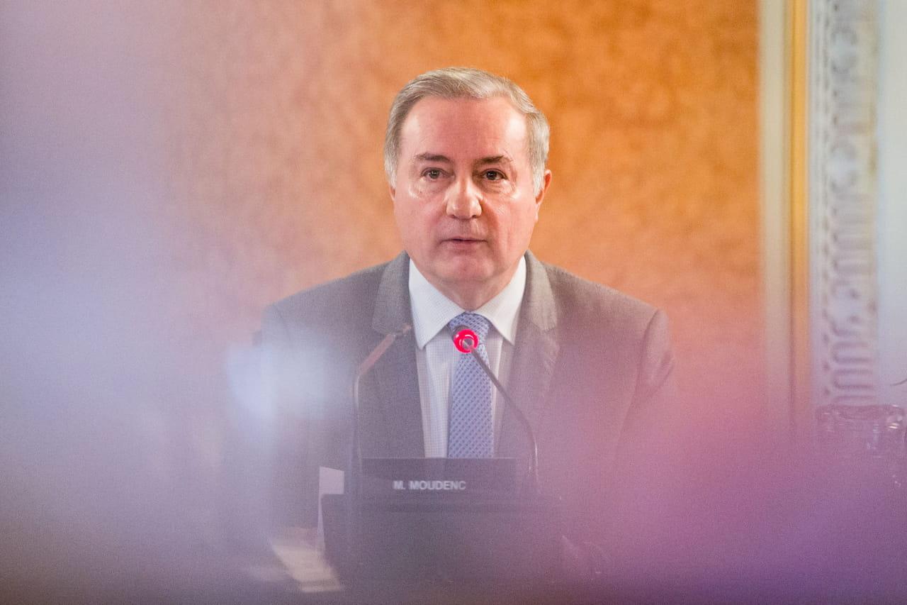 Jean-Luc Moudenc: quel est son programme pour les municipales à Toulouse?