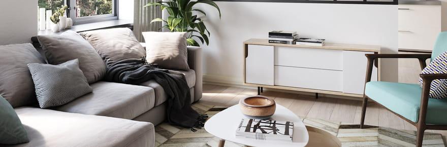 Aménagement intérieur : séjour, salon, chambre... Nos conseils