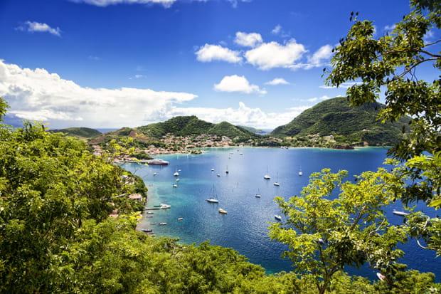 Balade au coeur des Antilles françaises