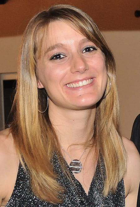 Caroline Colombier