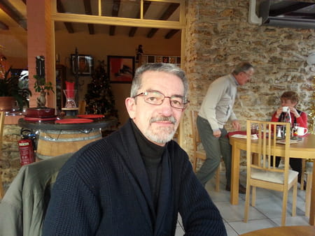 Bertrand Bernard