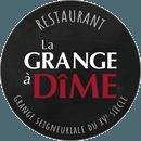 La grange d me restaurant de cuisine traditionnelle montreuil bellay avec linternaute - La grange a dime montreuil bellay ...