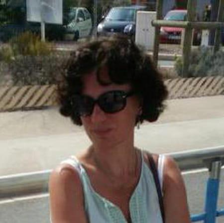 Aline Pousset