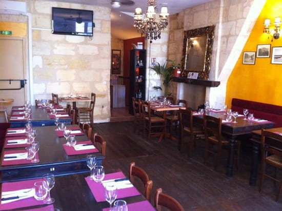 Restaurant : Pizzeria Masaniello  - Salle à l'étage -