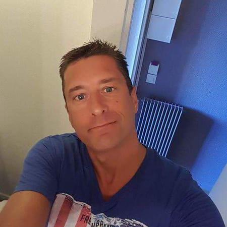 Stephane Sacristain
