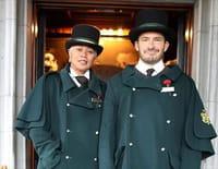 Les hôtels les plus incroyables du monde : Irlande, l'Ashford Castle