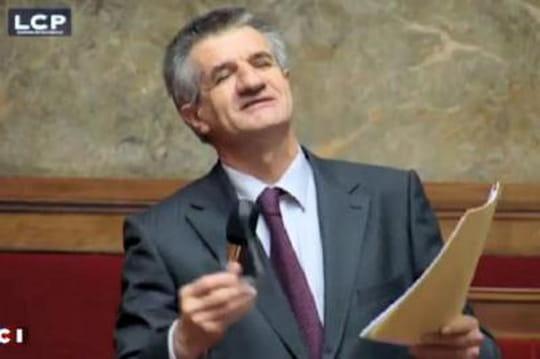 Jean Lassalle: soncoup degueule tout enhumour àl'Assemblée [VIDÉO]
