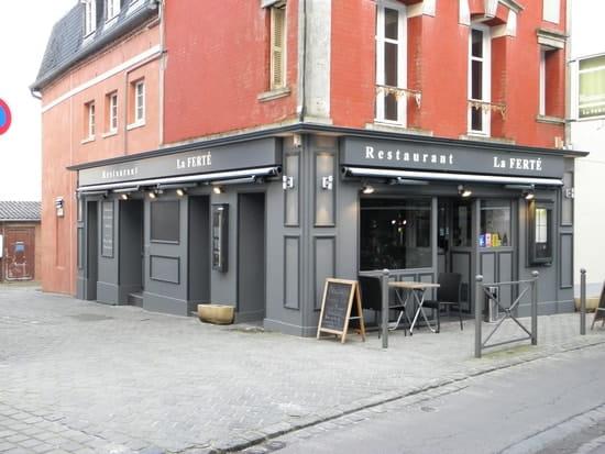 "Restaurant La Ferté  - Restaurant ""La Ferté"" -   © Gallois nicolas"
