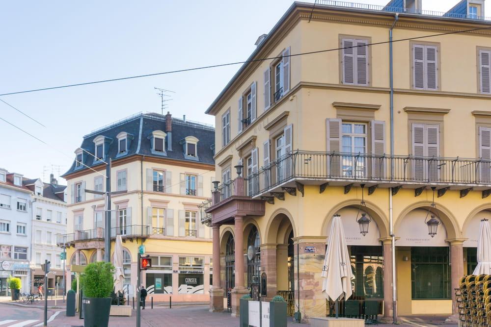 Résultat élection municipale Mulhouse ©Adobe Stock