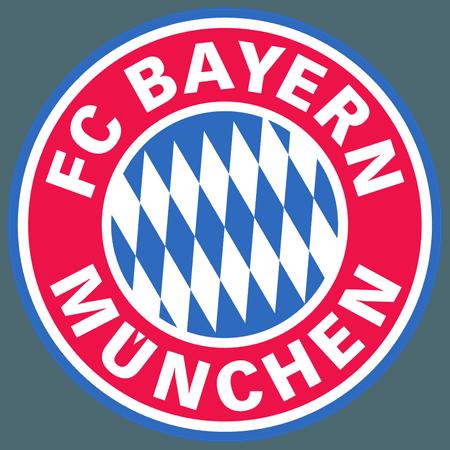 Score Bayern Munich
