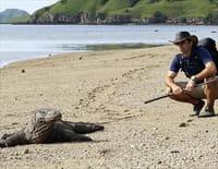 Traqueur de serpents : Les derniers dragons de Komodo