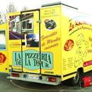 LA ROULOTTE A PIZZAS