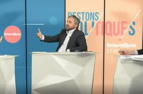 Alexis Corbière, invité de Restons poli(tique)s