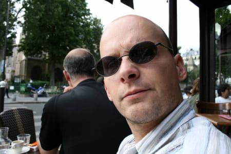David Ferrari