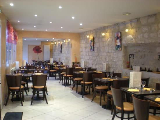 L'Art d'Oise  - salle du restaurant -