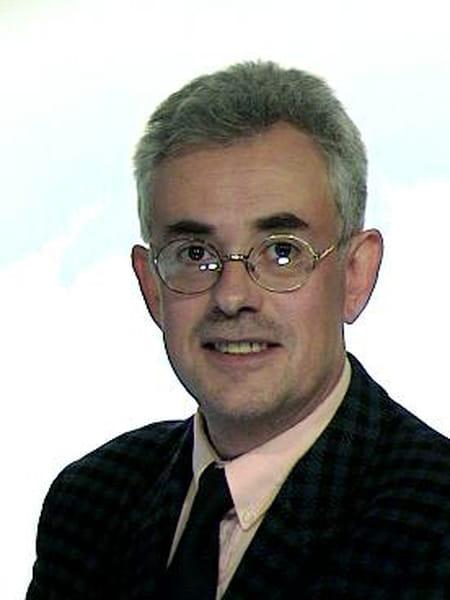 Gerard Baumann