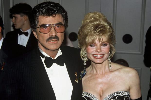 Burt Reynolds aurait maltraité Loni Anderson