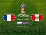 Football - France / Pérou