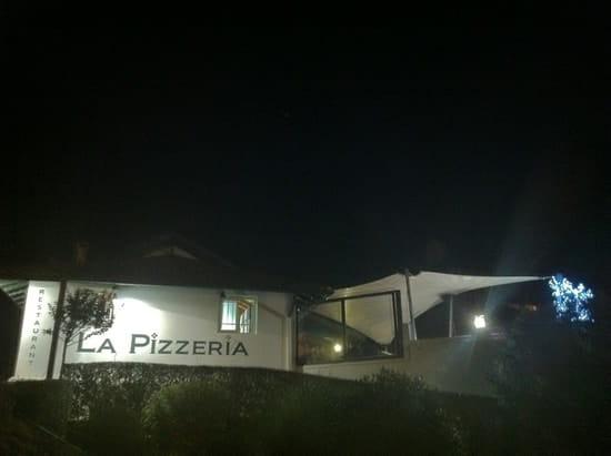 La Pizzeria de Bidart  - photo extérieur -
