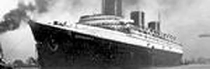Ces paquebots qui ont marqué le 20esiècle