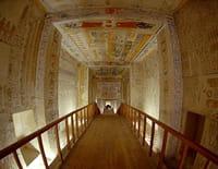 Egypte inexplorée
