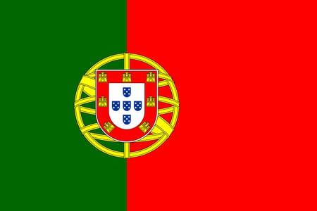 Notez le Portugal