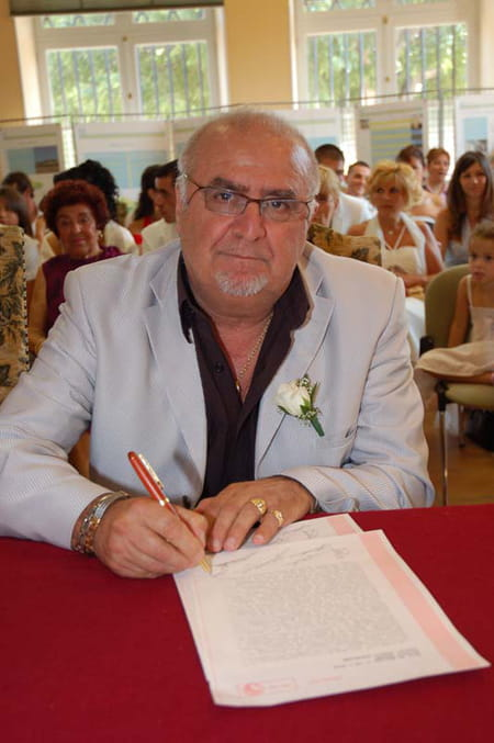 Marcel Giacalone