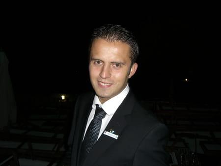 Francois Dubled