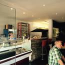 Restaurant : Chez Sylvie et Doume  - Vitrine -   © marineb