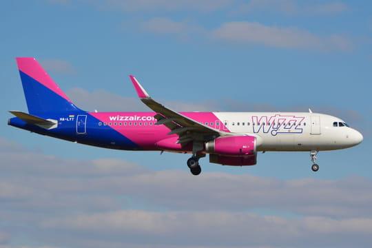 Wizz Air: le bagage cabine bientôt payant, à quel prix?