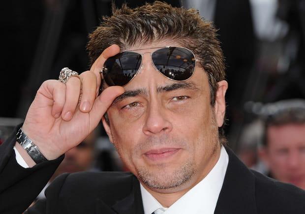 """Benicio Del Toro dans """"Sicario"""""""
