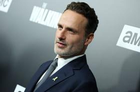 The Walking Dead: des nouvelles des téléfilms centrés sur Rick Grimes